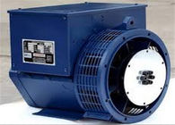 Trung Quốc AC Single Phase Diesel Generator / Brushless Magnetic Alternator 25kw 60hz Công ty