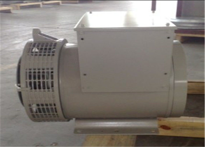 40kw 50kva 1800rpm Self Excited Three Phase AC Generator For Generator Set