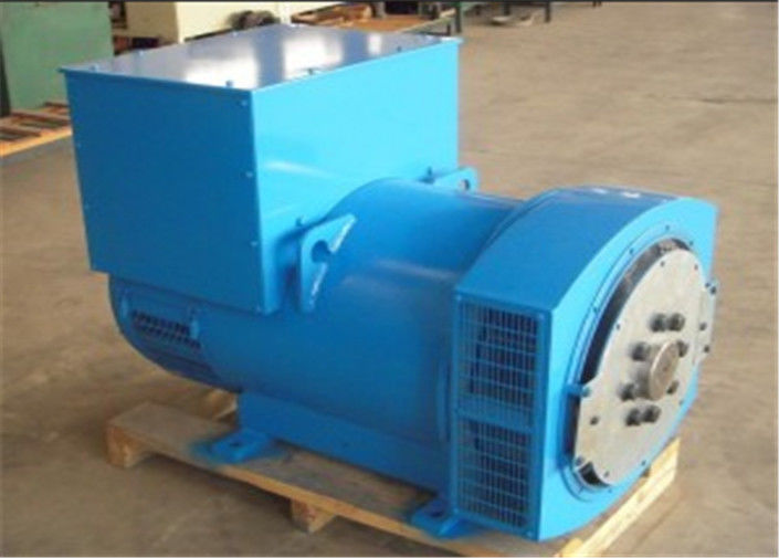 Magnetic Power Generator Brushless Alternator Generator 112kw / 140kva For Catepillar