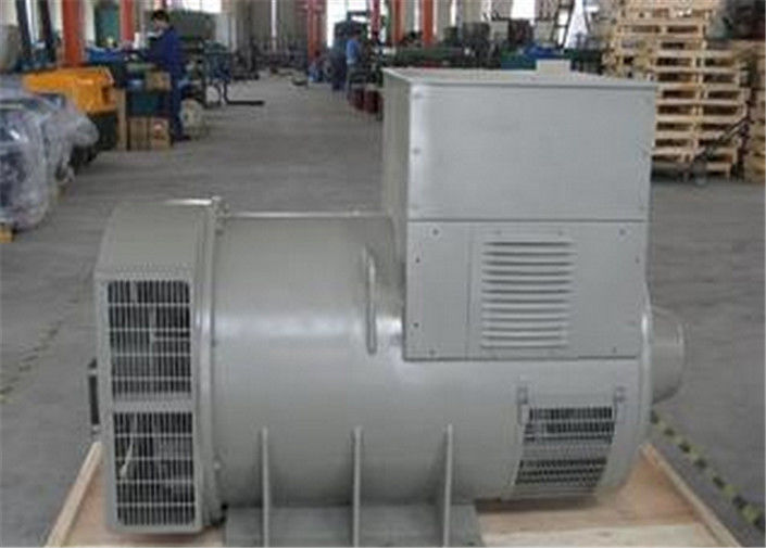 34kw / 42.5kva Self Exciting MTU Energy Generator As Per Voltage