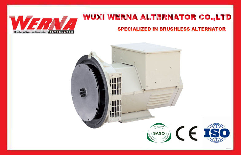25KW 31KVA Single Bearing Three Phase AC Brushless Generator AVR 50Hz