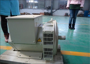 Trung Quốc 80kw 80kva Effeciency Single Phase AC Generator Self Excited Alternator nhà máy sản xuất