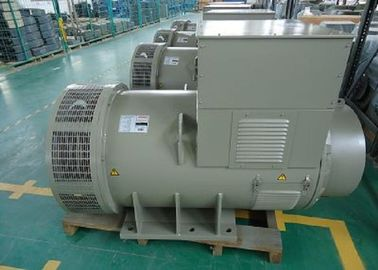 Three Phase Diesel Permanent Magnet Alternator 728KW / 910KVA 1500RPM