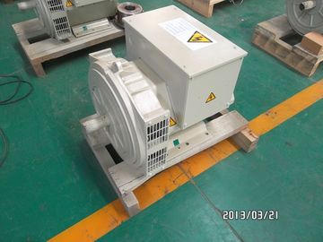 Trung Quốc 20 kw / 25 kva Three Phase Double Bearing Generator IP22 with SX460 AVR nhà máy sản xuất